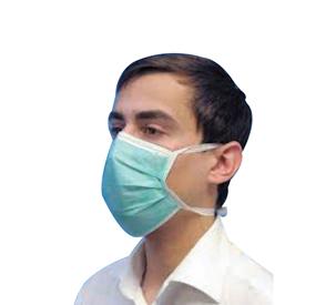 masque bavette medical